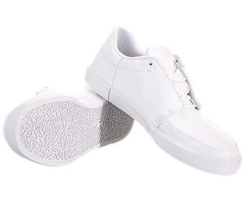 cheap for discount 29583 e914e ... germany amazon air jordan v.5 grown low white metallic silver white 8 d  us