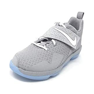 Nike Lebron XIV (PS) Matte Silver/White-Glow