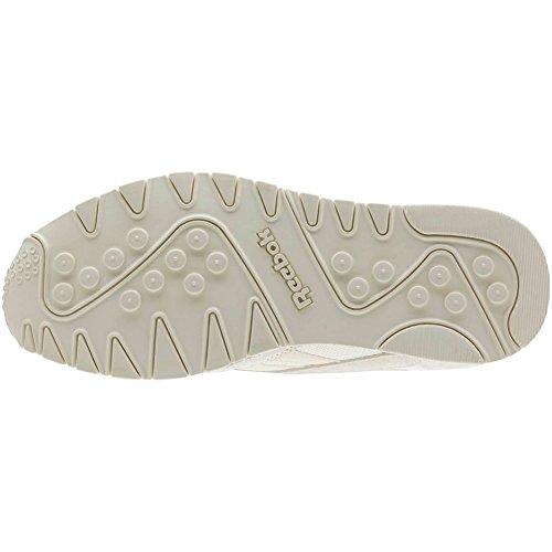 Zapatillas Reebok Classic Nylon Blanco Blanco
