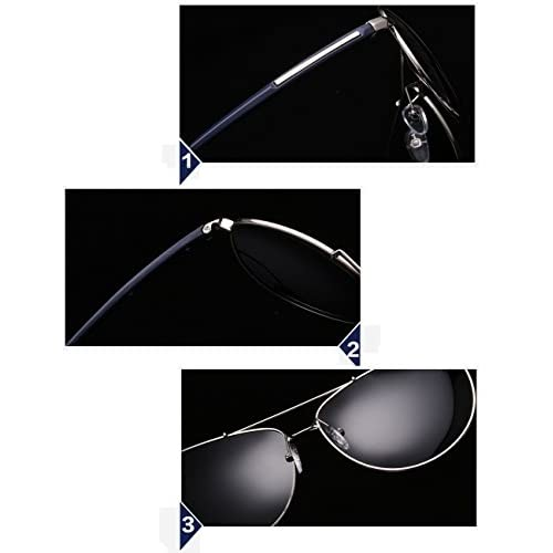 000ca624f4b Joopin® Fashion Brand Men s Polarized Sun Glasses Mirror Fishing Driving  Sunglasses hot sale 2017