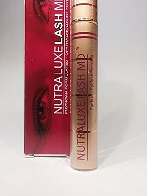 NutraLuxe Lash MD 1.5 mililiters