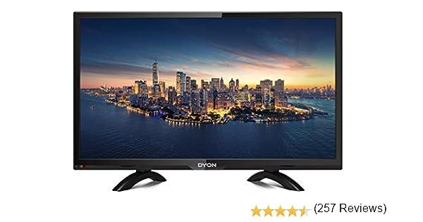 Dyon Enter 20 Pro 50,8 cm (20 pulgadas) televisor (sintonizador ...