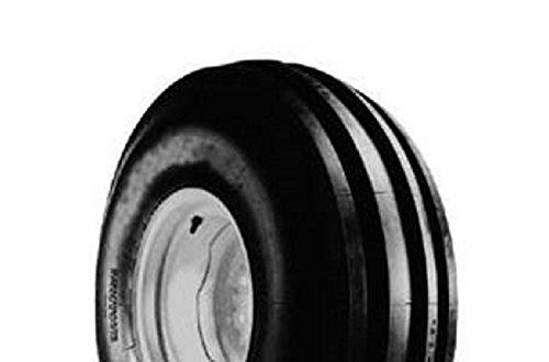 Titan Tru Trac Multi Rib F-2M Lawn & Garden Tire - 7.50-16 C/6-Ply ()