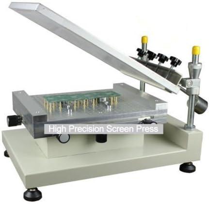 Manual PCB Protector de prensa precisa trazador de soldadura ...