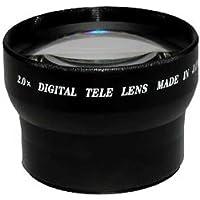 Phoenix Telephoto f/Digital 62mm 2x Lens