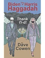 THE BIDEN-HARRIS HAGGADAH: Thank G-d!