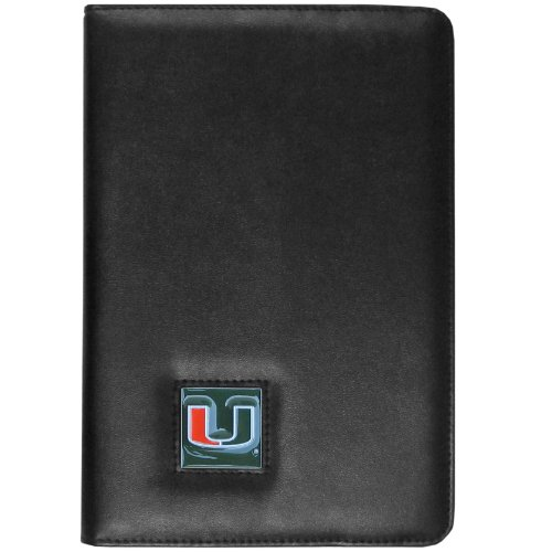 Siskiyou NCAA Miami Hurricanes iPad Air Folio Case