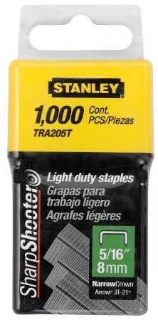 Stanley Hand Tools TRA205T 5/16