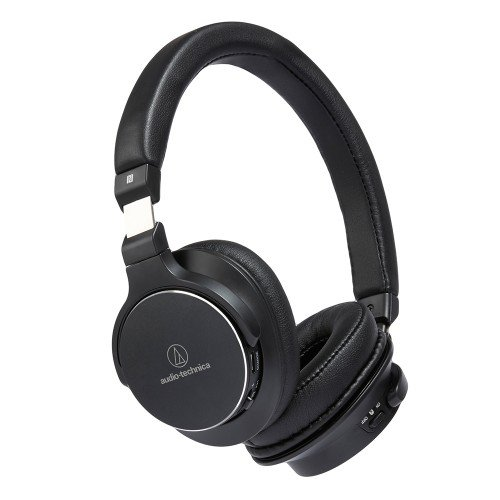 Audio-Technica ATH-SR5BTBK