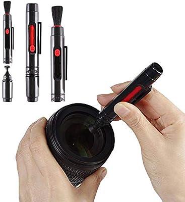 semen - Set de Limpieza Profesional de cámara para Objetivos ...