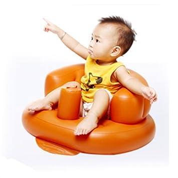 DC Darling Club - Sillón Hinchable, bebé y niños: Amazon.es ...