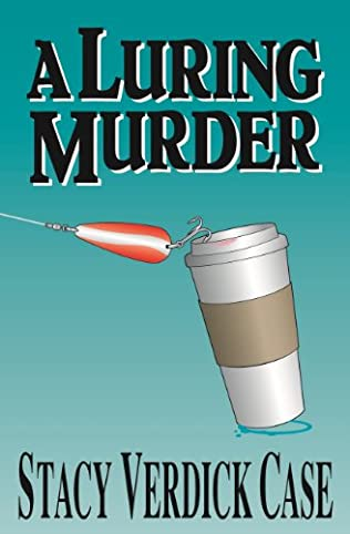 book cover of A Luring Murder