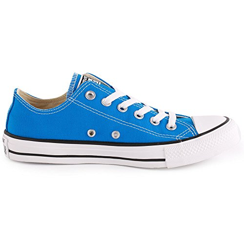 Electric Chuck All Taylor BLAU 139791C Blue Star Converse v8qwZfq