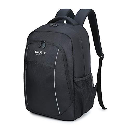 7b6a81a001ac TOURIT Insulated Cooler Backpack Lightweight Backpack Cooler Bag Leak-Proof  Backpack with Cooler for Men Women to Work