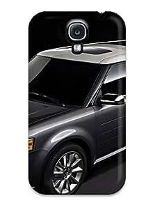 Cute Tpu Cody Elizabeth Weaver Vehicles Car Case Cover For Galaxy S4