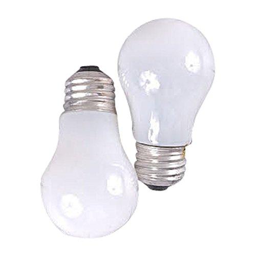 60A Kenmore Refrigerator Appliance Light Bulb