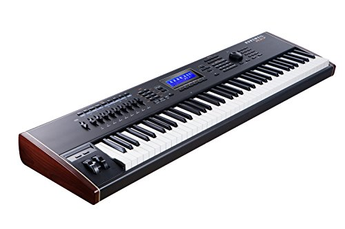 Kurzweil PC3A7 Performance Controller with 76-Note Semi-Weighted Keyboard