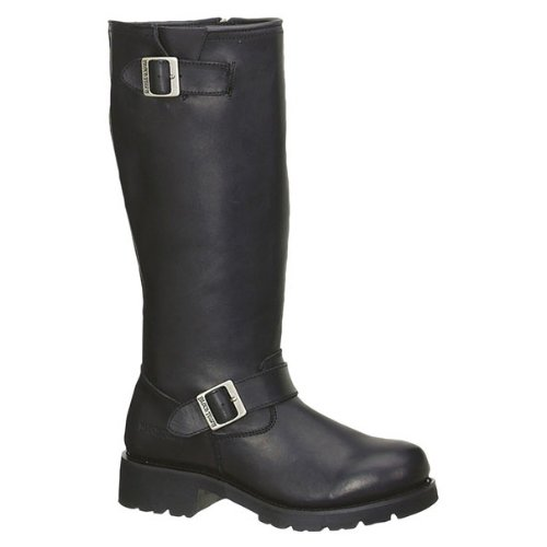 Engineer Motorcycle Boots - 2