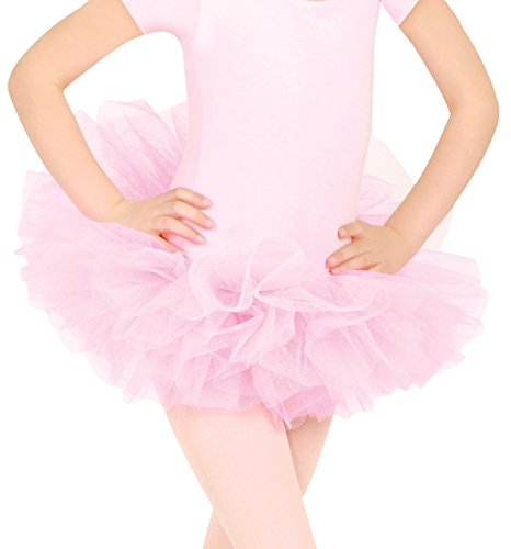 Girls (Child Pink Tutu)