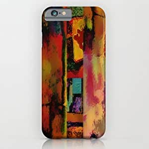 Society6 - Autumn Forest iPhone 6 Case by Klara Acel