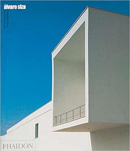 Alvaro Siza Complete Works