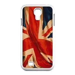 National flag DIY Hard Case for SamSung Galaxy S4 I9500 LMc-85749 at LaiMc