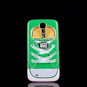 YULIN Samsung S4 Mini I9190 compatible Graphic/Special Design Plastic Back Cover