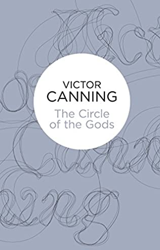 book cover of The Circle of the Gods