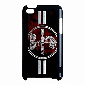 Ford'S Wild Snake Phone Case Ford'S Wild Snake Back Phone Case Protector Ford'S Wild Snake Ipod Touch 4th Generation Phone Case
