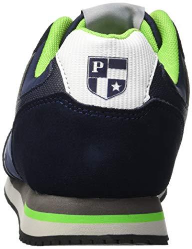Blue Werner Bl s Assn dark polo Sneaker Blu U Dk Uomo xv16t88q