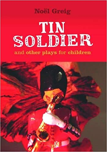 Descargar PDF Gratis Tin Soldier: And Other Plays For Children