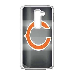 Chicago Bears Phone Case for LG G2