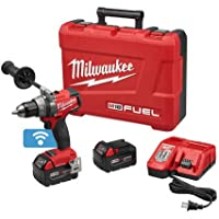 Milwaukee 2705-22 M18 Fuel 1/2 Inch Drill/Driver Kit At A Glance