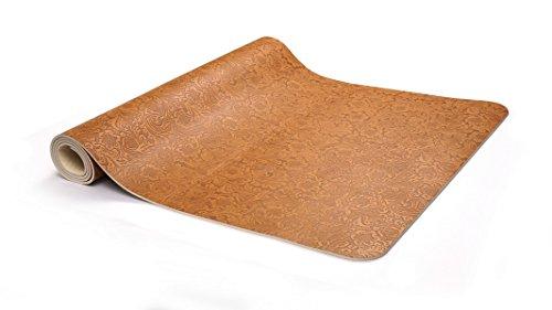 GTVERNH-Yoga mat foldable mat yoga high-end yoga mat TPE yoga mat 60180cm (CM) by GTVERNH