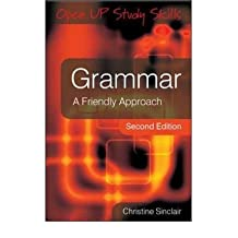 [(Grammar: A Friendly Approach)] [Author: Christine Sinclair] published on (March, 2010)