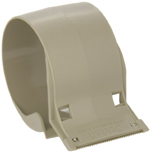 Scotch Box Sealing Tape Dispenser H320 PN6908, 2 in