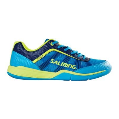 Salming Adder Court Shoes - AW16-8 - Blue