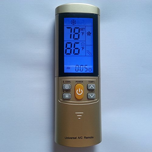 fujitsu air conditioner parts - 8