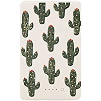 Sonix SAGUARO (cactus) External Battery Pack for iPhone (Portable Charger w/ MFi Lighting Cable) -  SONIX Pick Me Up Power Bank for Apple iPhone 5, iPhone 6, iPhone 6s, iPhone 7, iPhone 8, iPhone X