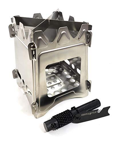 compact stove - 7