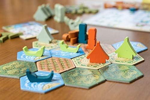 Devir- Juego (BGKARE): Amazon.es: Juguetes y juegos