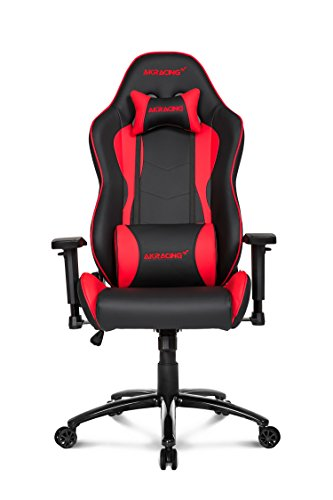 Akracing Nitro Series Premium Gaming Chair With High