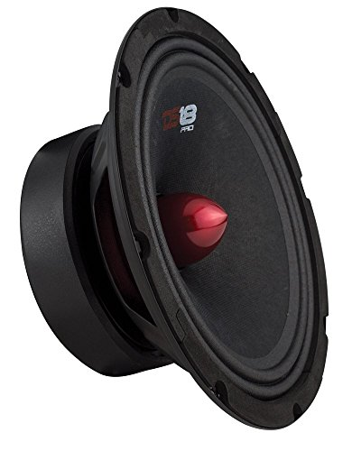 Check expert advices for 8 inch midrange speakers for car?