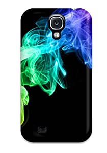 Hot New Fractals Abstract Case Cover For Galaxy S4 With Perfect Design