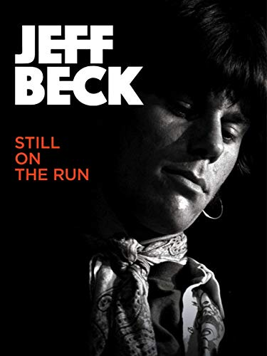 Jeff Beck: Still on the Run]()