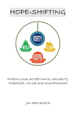 Hope Shifting: Finding our Acceptance, Security, Purpose, Value and Significance.