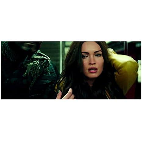 Teenage Mutant Ninja Turtles Megan Fox as April ONeil ...