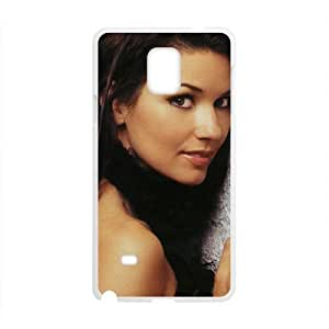 shania twain Phone Case for Samsung Galaxy Note4