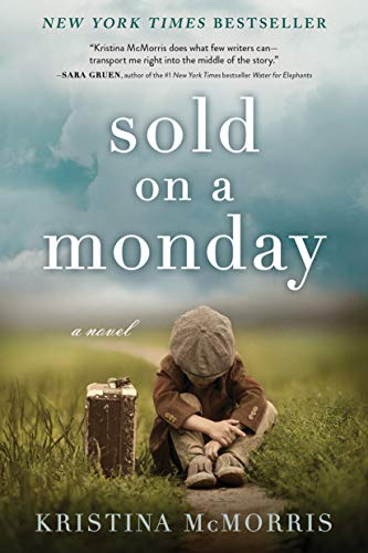 Sold on a Monday:...