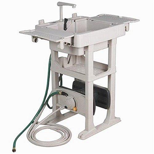 Reel Smart Outdoor Sink W Re Lawn Amp Patio 808183000318